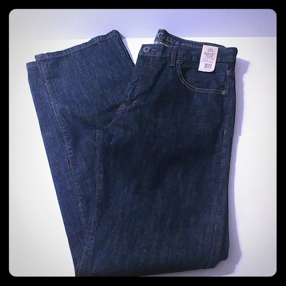 rustic blue Other - New brand 34/34 Rustic Blue jeans